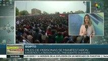 Golpe de Estado militar contra el presidente de Sudán, Omar Al Bashir