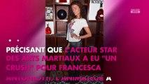 Francesca Antoniotti proche de Jean-Claude Van Damme ? Cyril Hanouna balance
