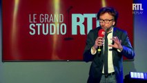 Alex Jaffray - Débuts difficiles Musique Histoire Humanité - Le Grand Studio RTL Humour