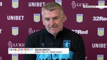 Manager Of The Month Or Head Coach With Dean Smith!