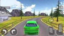 Offroad 4x4 Prado Desert Drive - 4x4 SUV Jeep Driver Games - Android