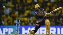 IPL 2019 KKR vs DC: Andre Russell departs for a quick fire 45, Chris Morris strikes |वनइंडिया हिंदी