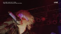FAKE DIVINE (LIVE 2019) / HYDE anti L'Arc~en~Ciel ラルク Laruku