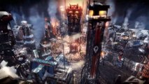 Frostpunk: Console Edition | Official Announcement Trailer