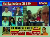 Money Laundering Case: Vijay Mallya Renews the plea for appeal against his Extradition in UK