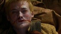 Game Of Thrones 4x02 The Purple Wedding - Joffrey Death Scene - Joffreys Death