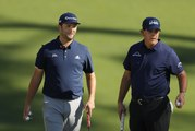 Jon Rahm: When You Play With Phil Mickelson, It's Non-Stop Trash Talk