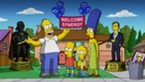 'The Simpsons': Disney+ Lands Exclusive Streaming of First 30 Seasons | THR News