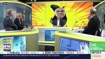La semaine de Marc (1/2): La nouvelle alerte du FMI sur la croissance - 12/04