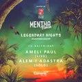 Alem-i Adastra & Ameli Paul Live at Mentha Nova