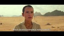 Star Wars   Episode IX - Première bande-annonce VOST