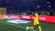 Nantes 2-1 Lyon - les Buts - 12.04.2019