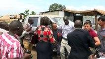 Exploitation illégale de matière première : Chinois et autorités ougandaises livrent une bataille rangée