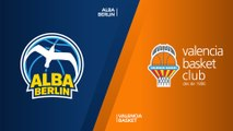 ALBA Berlin - Valencia Basket Highlights | 7DAYS EuroCup, Finals Game 2