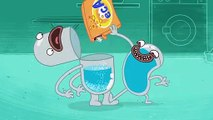 Hydro and Fluid | Water Laser | Videos For Kids | Kids TV Shows |   cartns