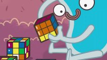 Hydro and Fluid | Rubiks Cube Champion | Videos For Kids | Kids TV Shows |