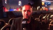 """Belmadi : """"On doit bien se préparer pour bien débuter la compétition"""""""