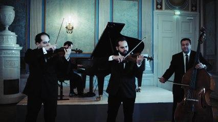 Janoska Ensemble - Janoska Variations on D - G