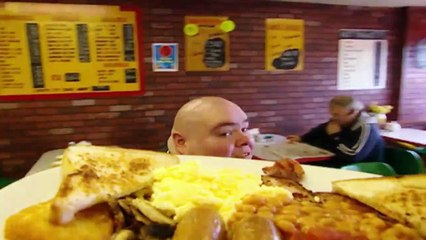 Inside Britain's Fattest Man (Medical Documentary) - Real Stories