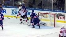 AHL Binghamton Devils 4 at Rochester Americans 3 OT