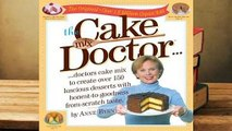 Full version  The Cake Mix Doctor  Review