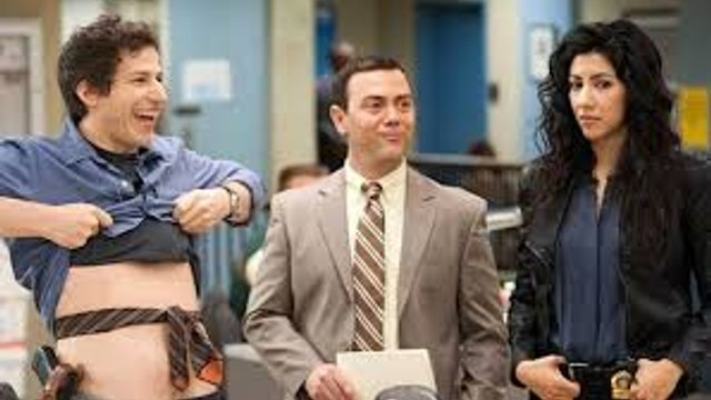Brooklyn Nine-Nine Season 6 Episode 18#Episode 18 {Full Episode}