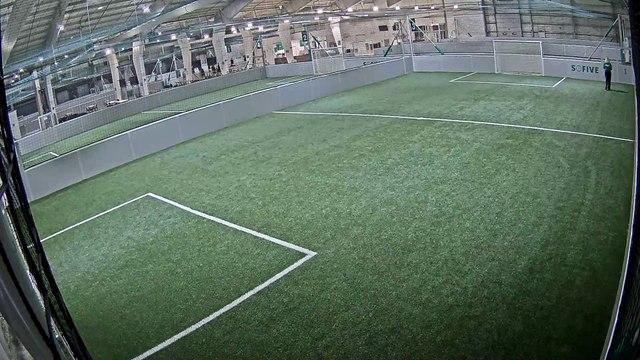 04/13/2019 00:00:01 - Sofive Soccer Centers Rockville - San Siro