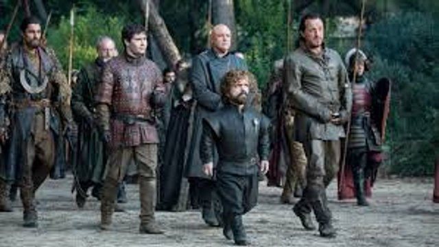 Game of Thrones Season 8 Episode 6 - FULL