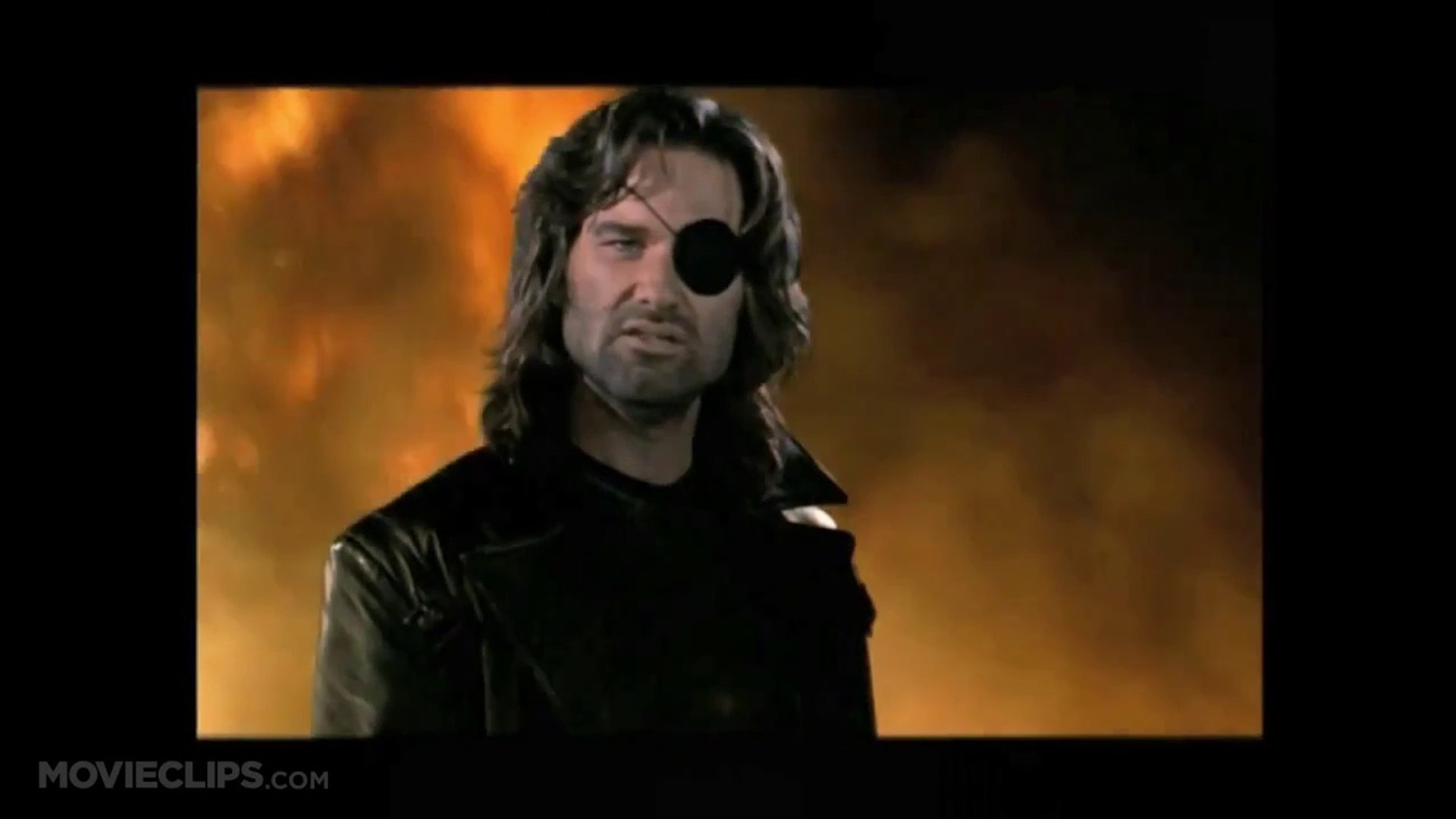 Escape from L.A. Movie (1996)