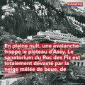 16 avril 1970 : une avalanche tue 72 personnes au plateau d'Assy