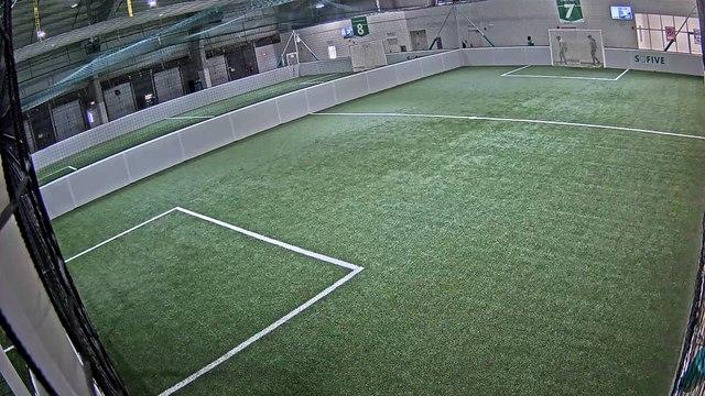04/14/2019 12:00:01 - Sofive Soccer Centers Rockville - Camp Nou