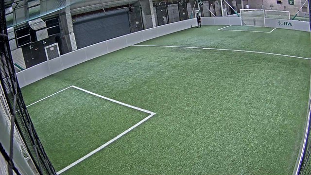 04/14/2019 12:00:01 - Sofive Soccer Centers Rockville - Maracana