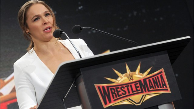 Ronda Rousey To Undergo Surgery After Wrestlemania Injury