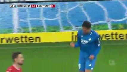 Belfodil affole les compteurs en Allemagne, tous ses buts en Vidéo