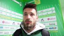 "Mathieu Debuchy : ""On a des ambitions"""