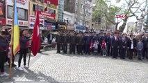 Balıkesir Atatürk'ün Edremit ve Ayvalık'a Gelişinin 85'inci Yılı Kutlandı