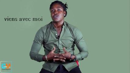 """Mr Zomò """"Viens avec Moi"""" Lyrics"""