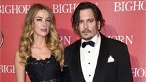 Johnny Depp Is Now Involved In Johnny Depp and Amber Heard Case
