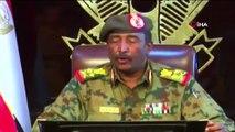 - Sudan'da Sokağa Çıkma Yasağı Kaldırıldı