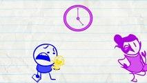 Crayon Amusant Garde Des! - s'ASSEOIR à MON BÉBÉ UNE FOIS de PLUS & Plus Animation Dessins animés pour les Enfants