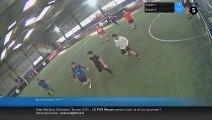 Equipe 1 Vs Equipe 2 - 13/04/19 10:58 - Loisir Bezons (LeFive) - Bezons (LeFive) Soccer Park