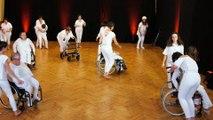 Clip 2019 de L'Atelier de danse des Landes - APF France handicap des Landes