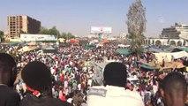 Sudan'da Sokağa Çıkma Yasağı Kaldırıldı (2)