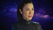 "Star Trek: Discovery Season 2 Episode 13  ""Such Sweet Sorrow"" Breakdown & References!"