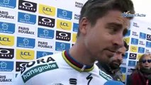"""Paris-Roubaix 2019 - Peter Sagan : """"Je ne suis pas inquiet"""""""