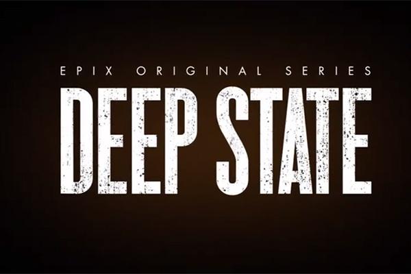 Deep State – Trailer Saison 2