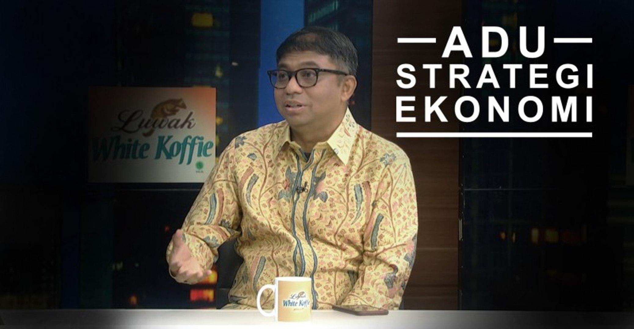 Highlight Prime Talk : Adu Strategi Ekonomi