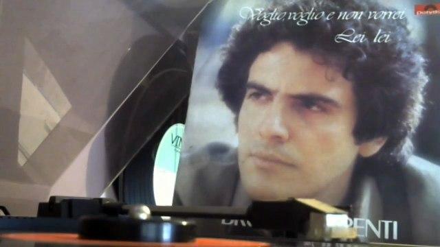Voglio, Voglio E Non Vorrei/Lei Lei - Bruno Laurenti 1978 (Facciate:2)