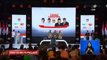 Debat Terakhir Pilpres 2019 Jokowi-Amin vs Prabowo-Sandi - Part 6