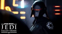 Star Wars Jedi : Fallen Order - Trailer d'Annonce (VOST)